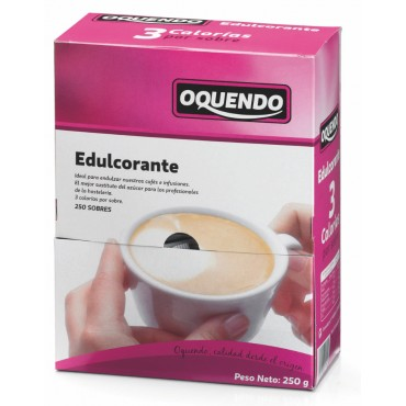 Edulcorante Tubo