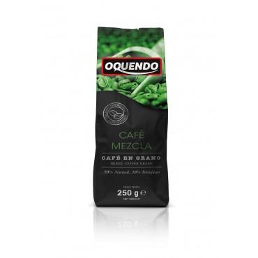 Café grano Mezcla 70/30 250 g