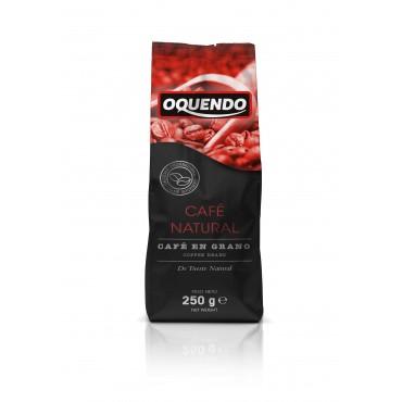 Café grano Natural 250 g