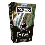 Cápsulas Grandes Origenes - Brasil