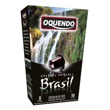BRASIL Cápsulas