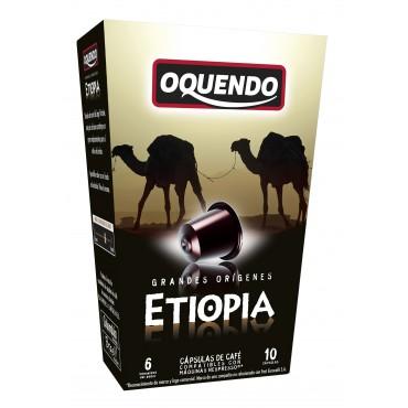 ETIOPIA Cápsulas