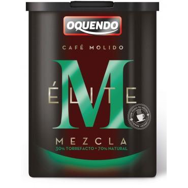 OQUENDO ÉLITE Café Molido Mezcla