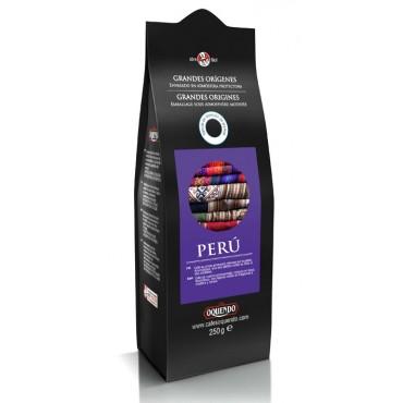 Orígenes Perú