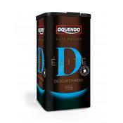 Café molido Descafeinado COFIBOX®