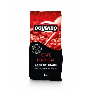 """Café grano Natural """"1 Kg"""""""