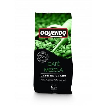 """Café grano Mezcla 70/30 """"1 Kg"""""""