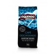"Café grano Descafeinado ""EL CAFÉ"""