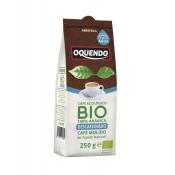 Café Molido Bio Descafeinado 250g.